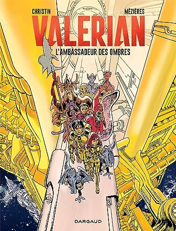Valérian - édition spéciale Vol. 6: Ambassadeur des ombres