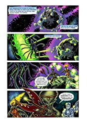 The Return of Gaia Force #1