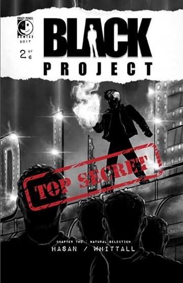 Black Project #2