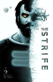 The Strife #1