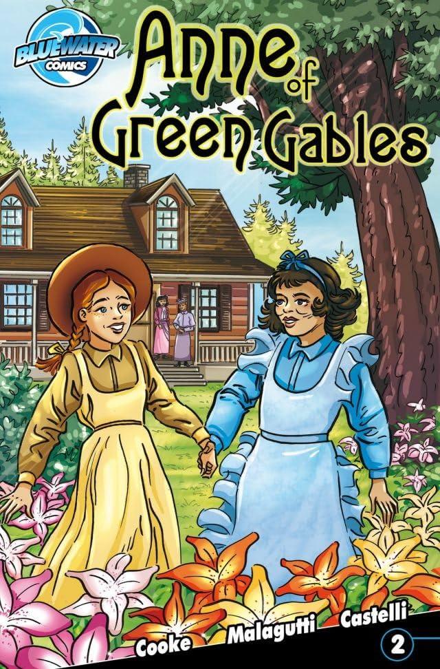 Anne of Green Gables #2