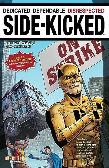 Side-Kicked Vol. 1.5