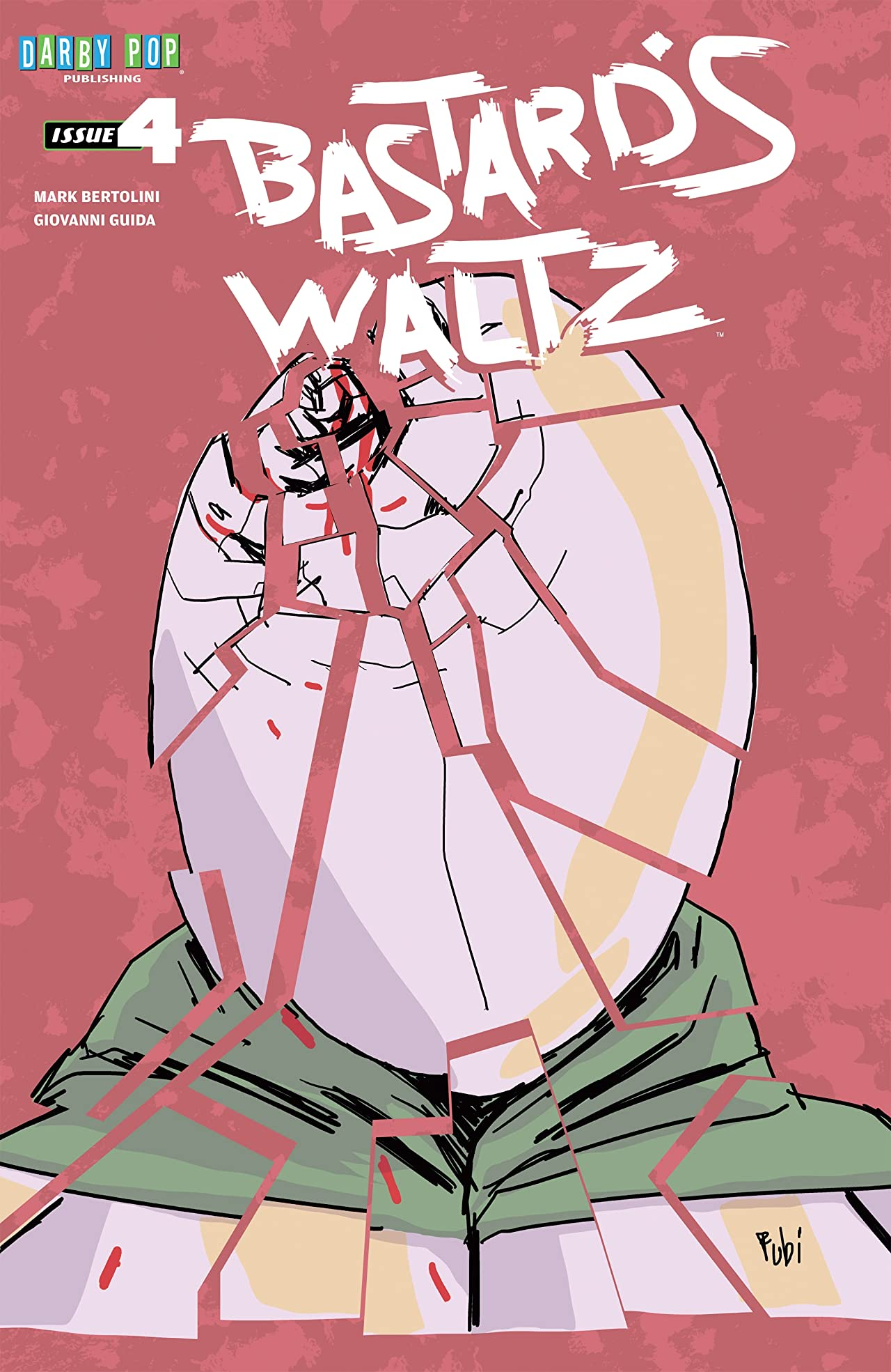 Bastard's Waltz #4: Sleep Tight