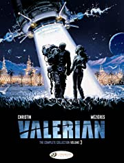 Valerian - The Complete Collection Vol. 3
