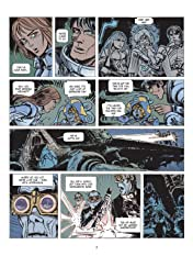Valerian Vol. 17: Orphan of the Stars