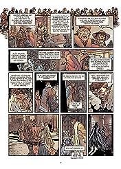 Le Trône d'argile Vol. 4: La Mort des rois
