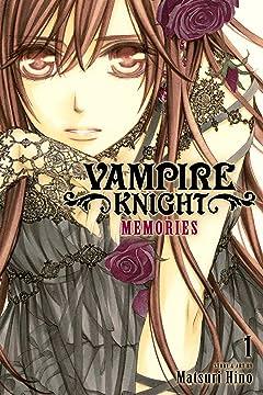 Vampire Knight: Memories Vol. 1