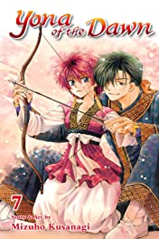 Yona of the Dawn Vol. 7