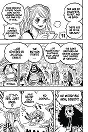 One Piece Vol. 83
