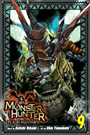 Monster Hunter: Flash Hunter Vol. 9