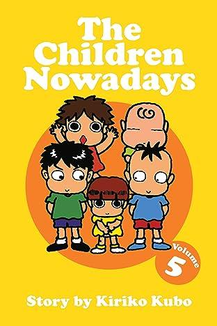 The Children Nowadays Vol. 5