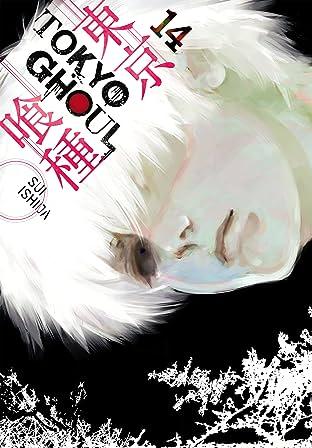 Tokyo Ghoul Vol. 14
