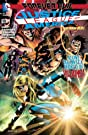 Justice League of America (2013-2015) #10