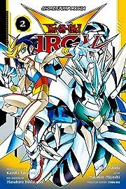 Yu-Gi-Oh! Arc-V Vol. 2