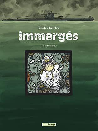 Immergés Vol. 1: Günther pulst