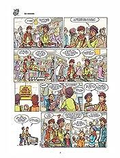 La tribu des insu'portables Vol. 2