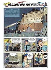 Une aventure de Simon Nian Vol. 1: Décime-moi un maton