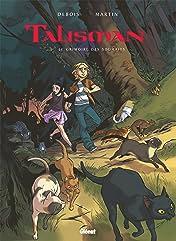 Talisman Vol. 1: Le Grimoire des souhaits