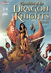 Chronicles Of The Dragon Knights Vol. 14: The First
