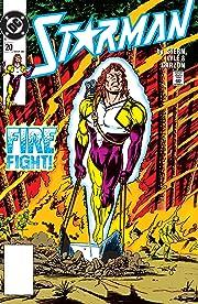 Starman (1988-1992) #20