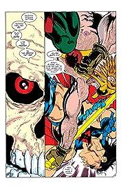 Justice League America (1987-1996) #74