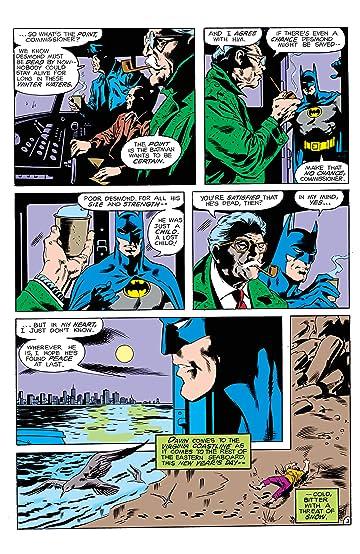 Detective Comics (1937-2011) #498