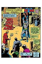 Detective Comics (1937-2011) #502
