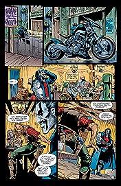 Lobo (1993-1999) #32