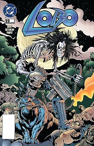 Lobo (1993-1999) #33
