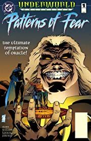 Underworld Unleashed: Patterns of Fear (1995) #1