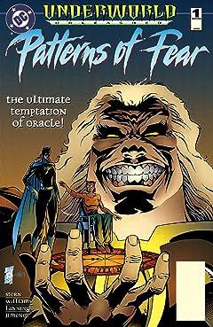 Underworld Unleashed: Patterns of Fear (1995) #1