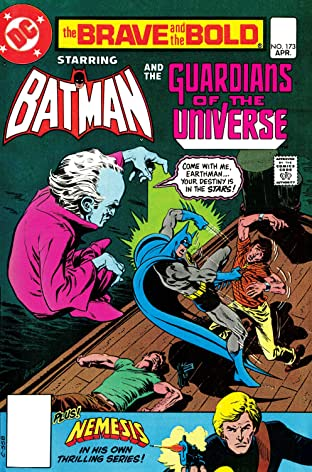 The Brave and the Bold (1955-1983) #173
