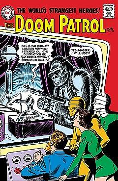 Doom Patrol (1964-1968) #86