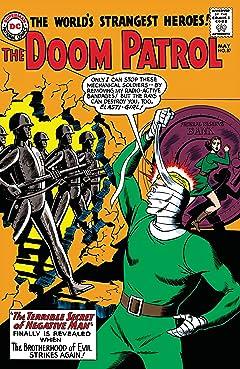 Doom Patrol (1964-1968) #87