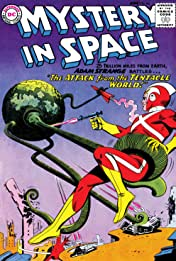 Mystery in Space (1951-1981) #60