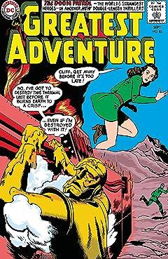 My Greatest Adventure (1955-1964) No.82