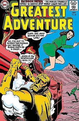 My Greatest Adventure (1955-1964) #82