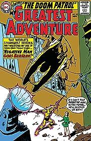 My Greatest Adventure (1955-1964) #83