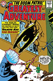 My Greatest Adventure (1955-1964) #83