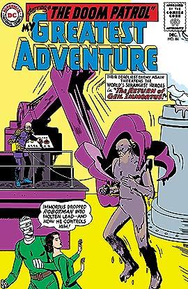 My Greatest Adventure (1955-1964) #84