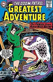My Greatest Adventure (1955-1964) #85