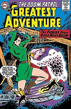 My Greatest Adventure (1955-1964) No.85