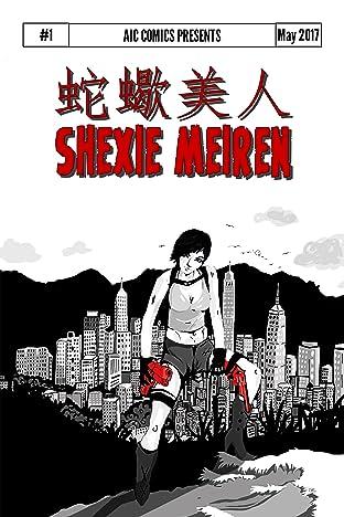 Shexie Meiren #1