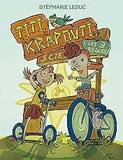 Titi Krapouti & cie #1