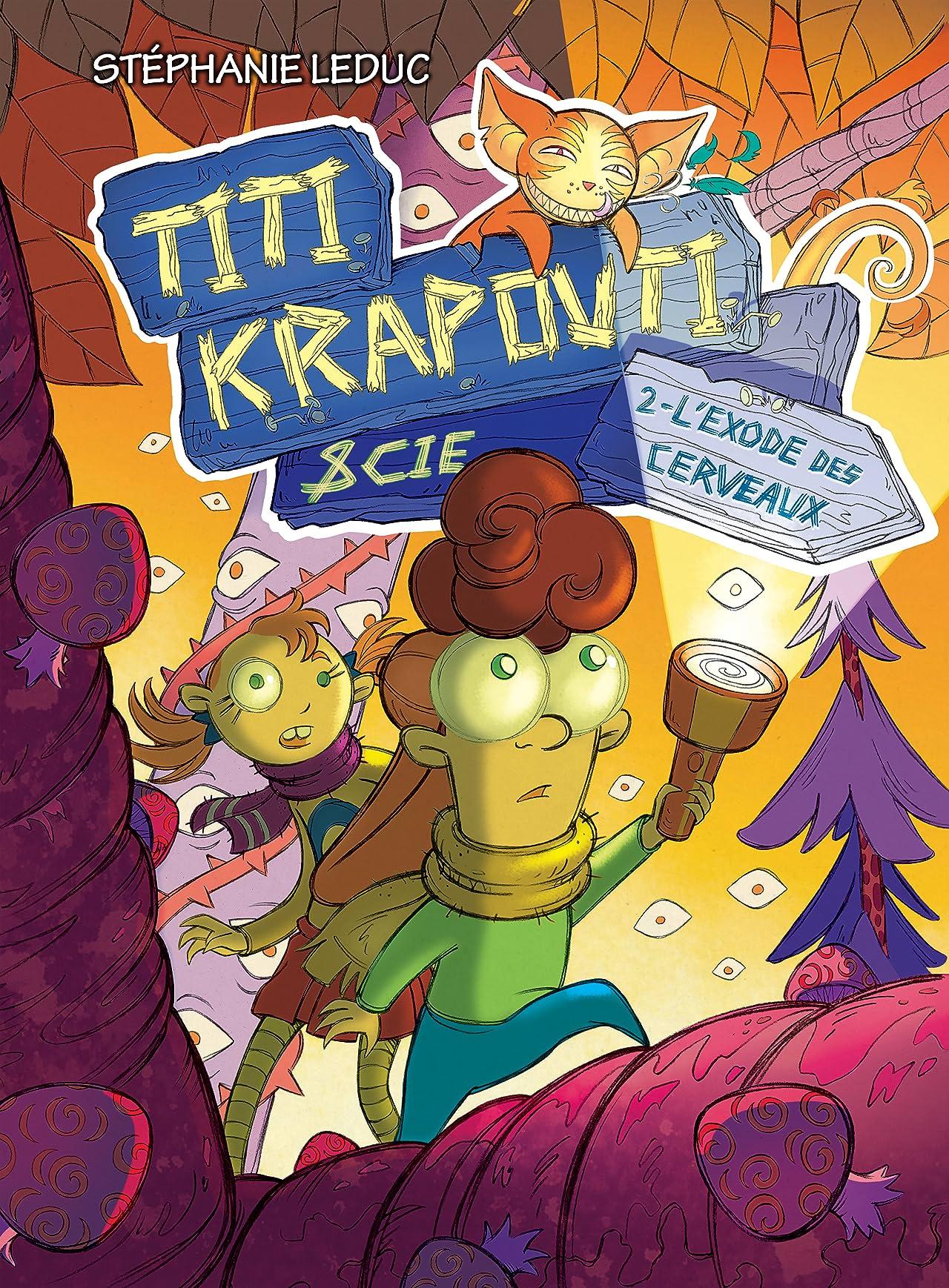 Titi Krapouti & cie #2