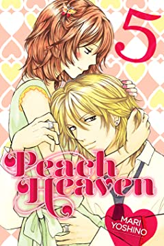 Peach Heaven Vol. 5