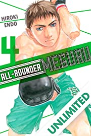 All-Rounder Meguru Vol. 4