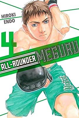 All-Rounder Meguru Tome 4