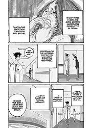Kounodori: Dr. Stork Vol. 2