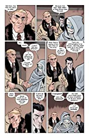 The Damned: Ill-Gotten #3
